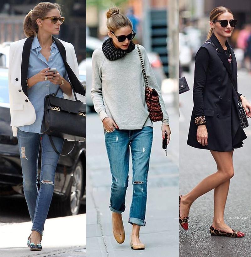 Dicas de estilo com Olivia Palermo - Moda - We Fashion Trends