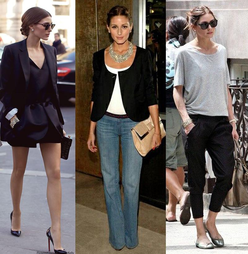 Dicas de moda com Olivia Palermo