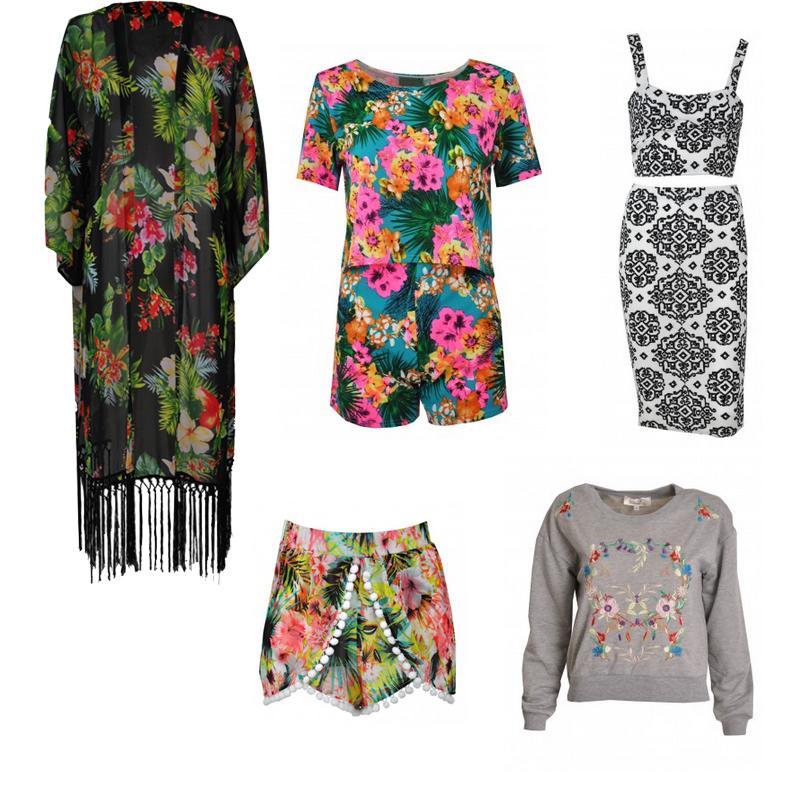 Loja Lily Lulu lojas online We fashion trends
