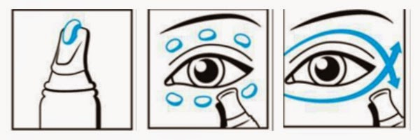 Linha-Pigmentclair eyes la roche posay