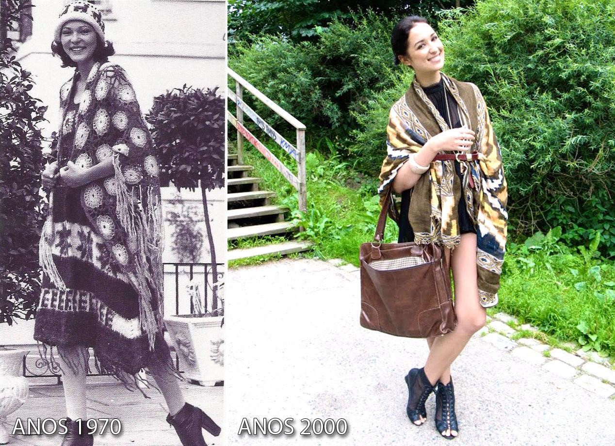 anos-1970-antes-depois-xales e echarpes de crochê