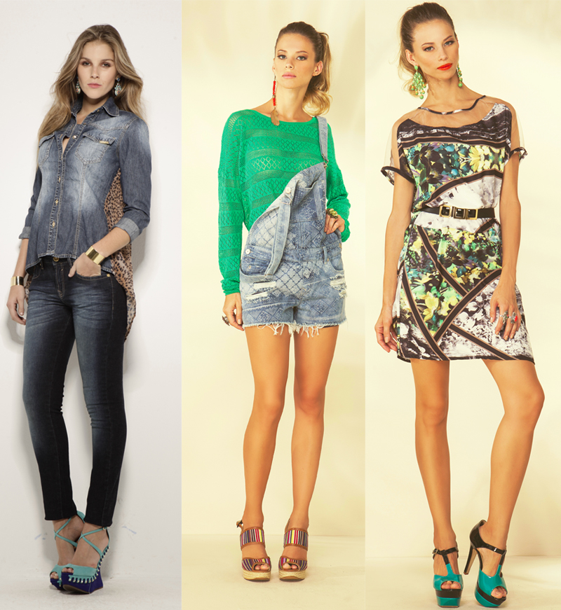 verão 2015 Puramania - We Fashion Trends - Moda
