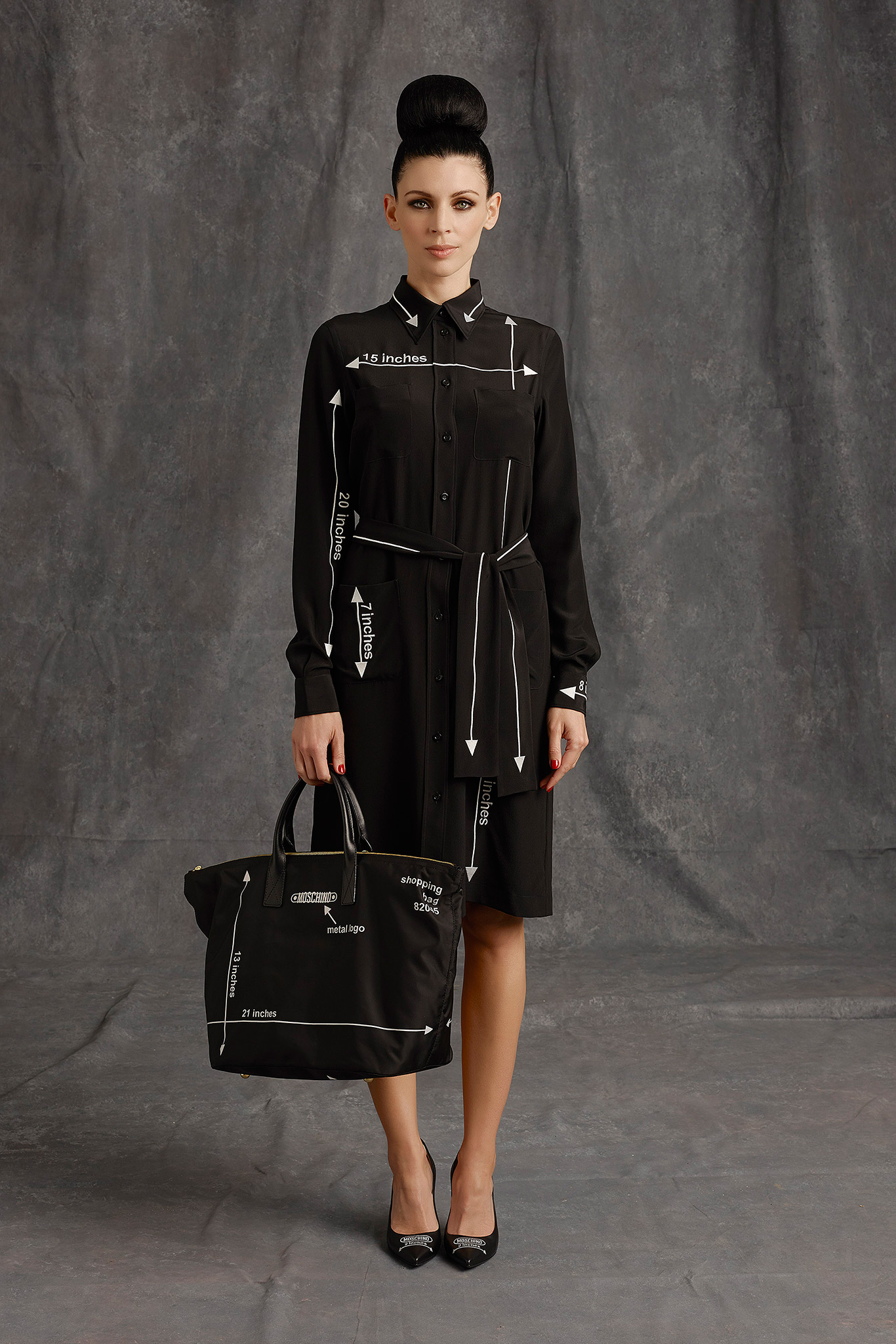 Moschino pre-fall 2015 we fashion trends