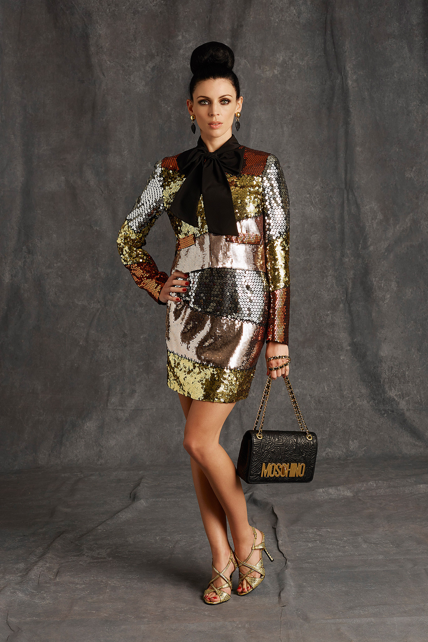 Moschino pre fall 2015 we fashion trends