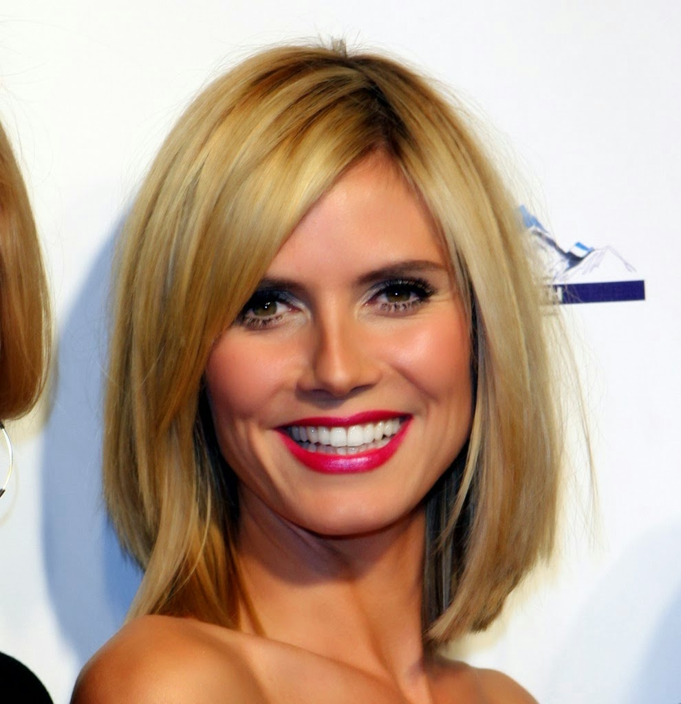 Womens-medium-bob-hairstyles tendência corte da moda 2015