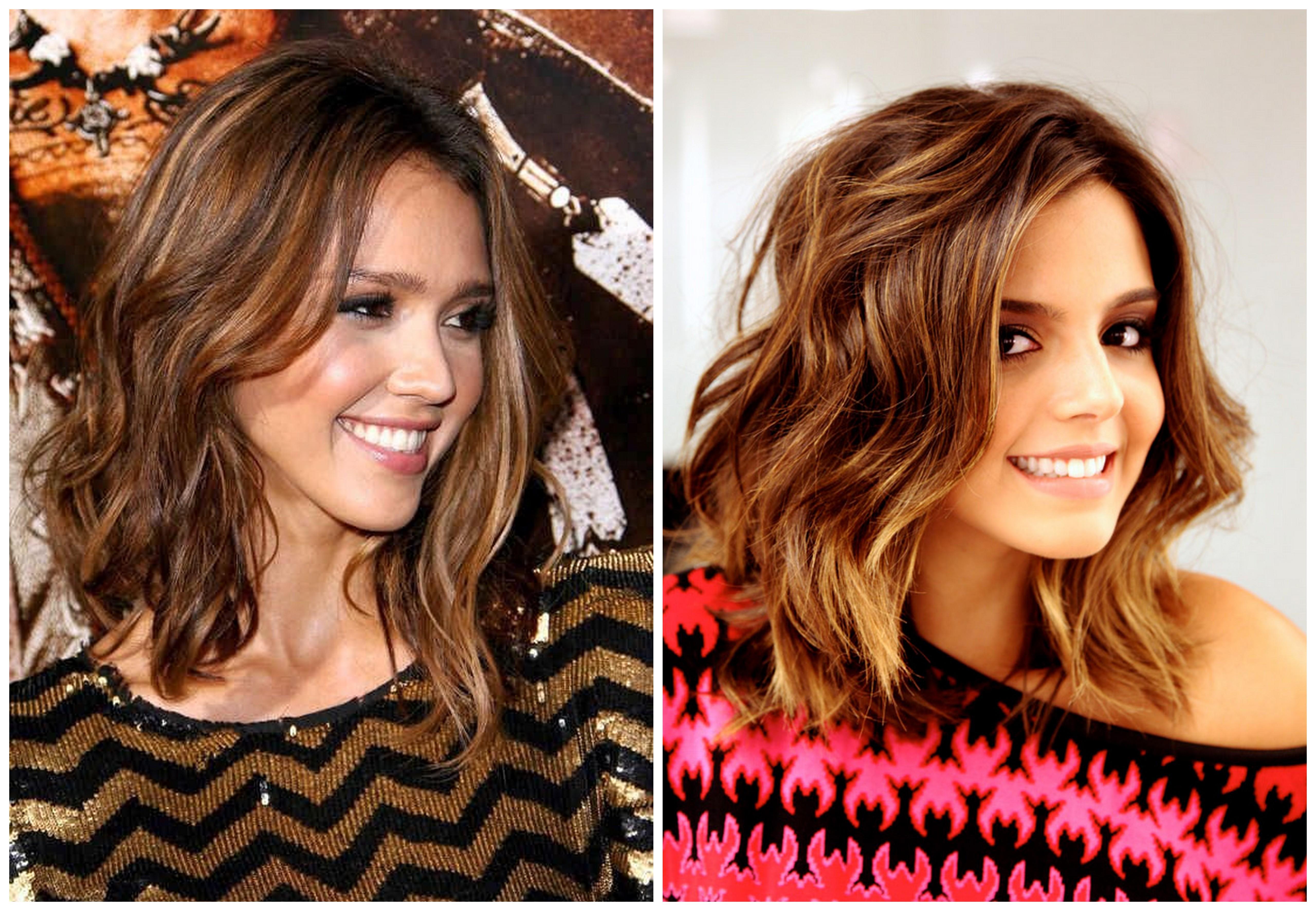 cabelo-medio corte tendência verão 2015