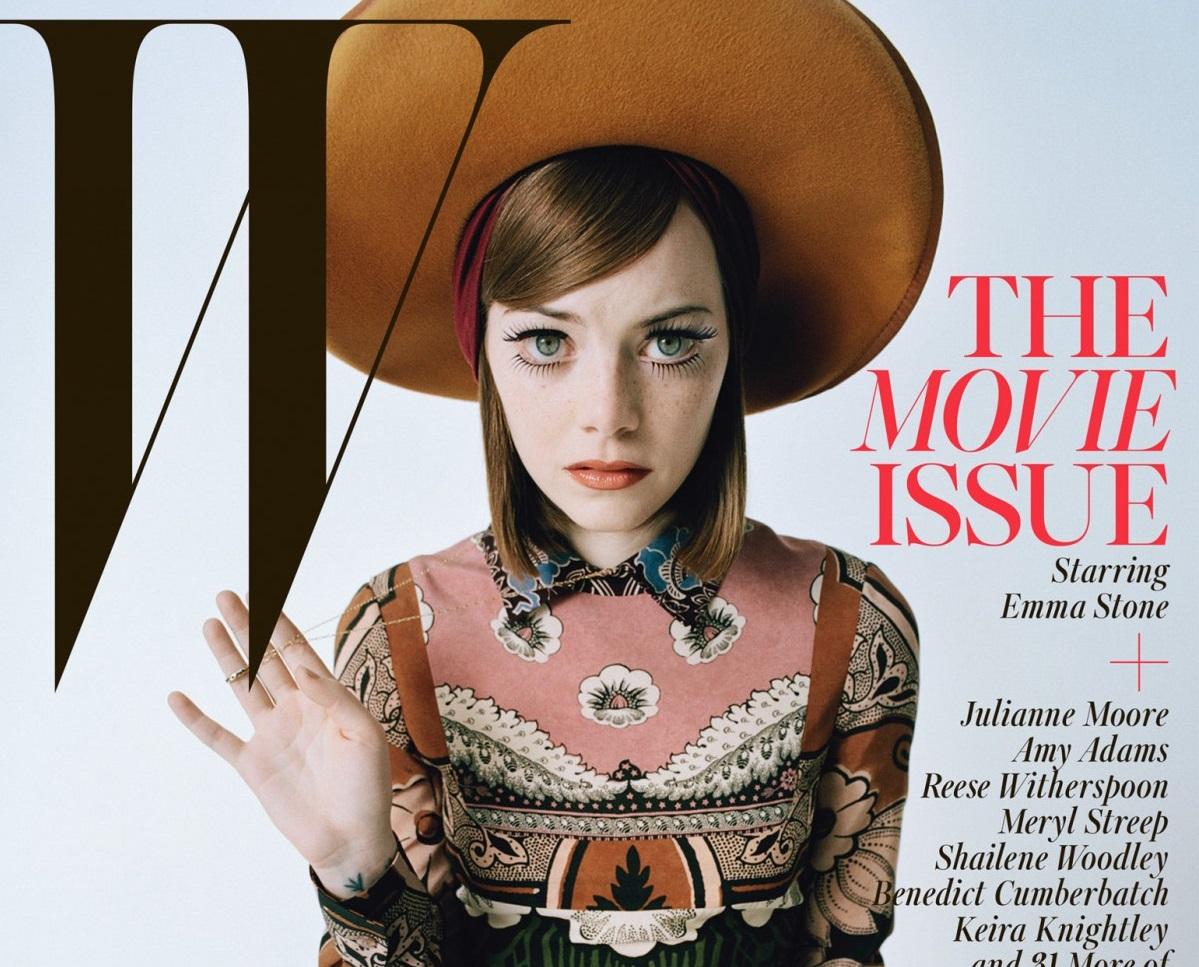 emma-stone-w-magazine