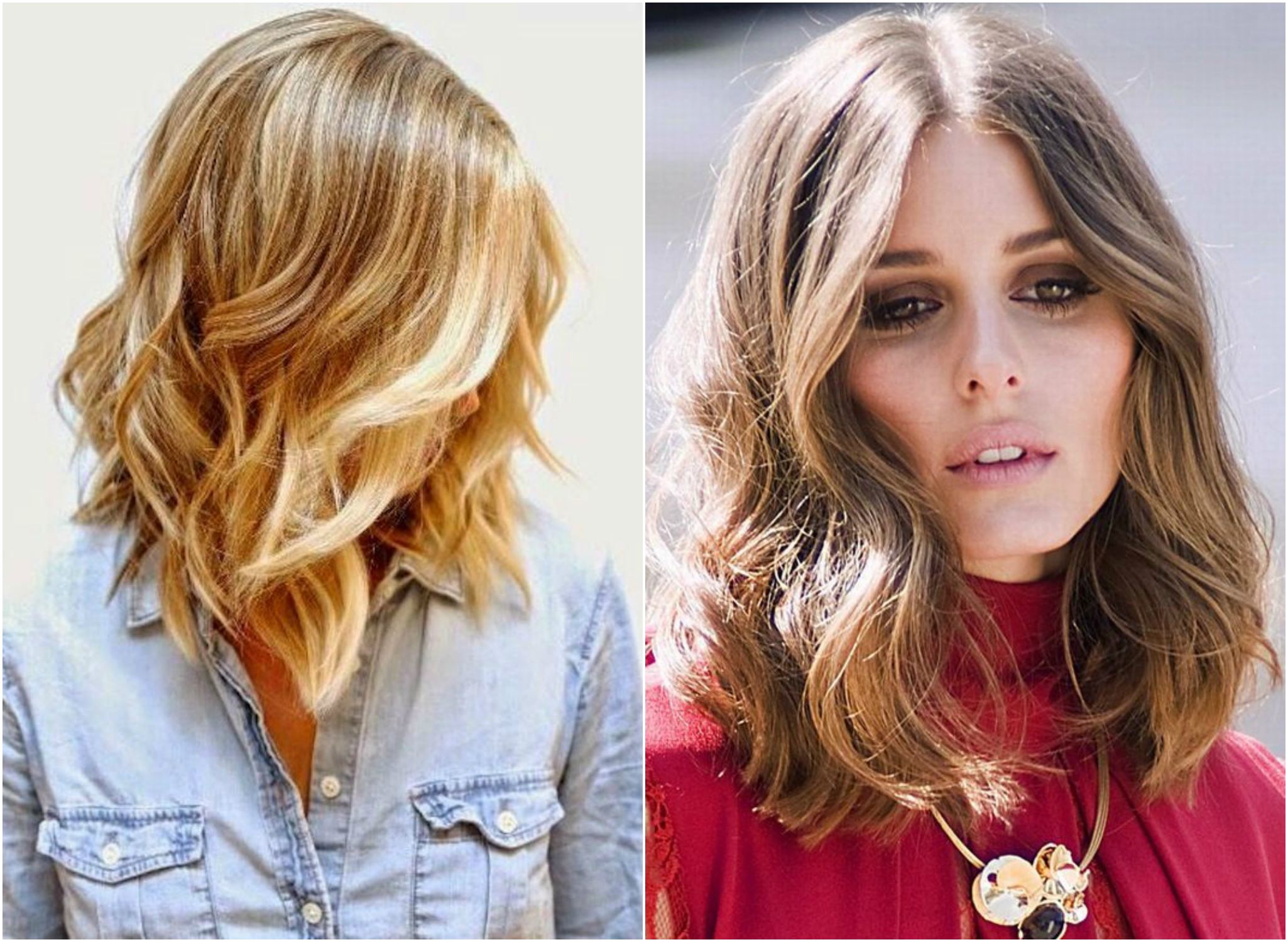 long-bob- corte de cabelo 2015 we fashion trends