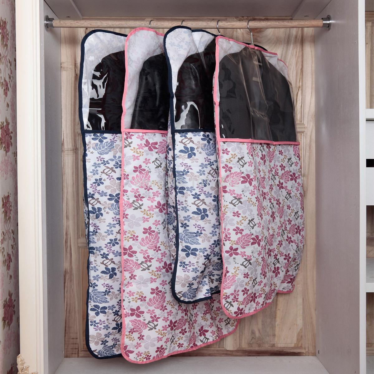 como organizar casacos de inverno