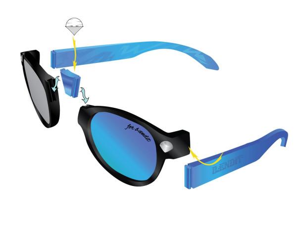 Bændit óculos de sol 2