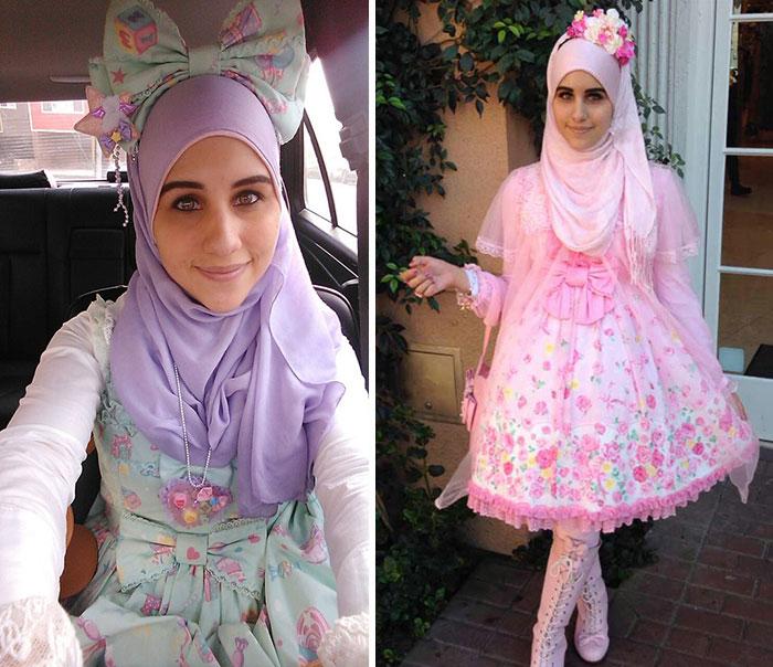 lolitas muçulmanas 1