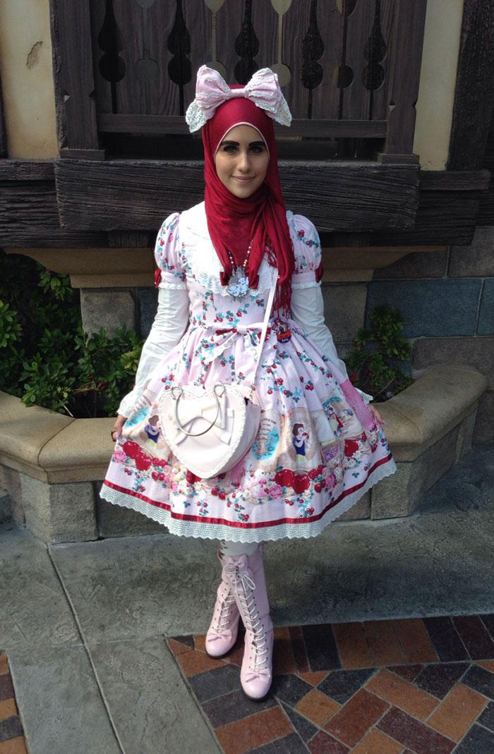 lolitas muçulmanas 11