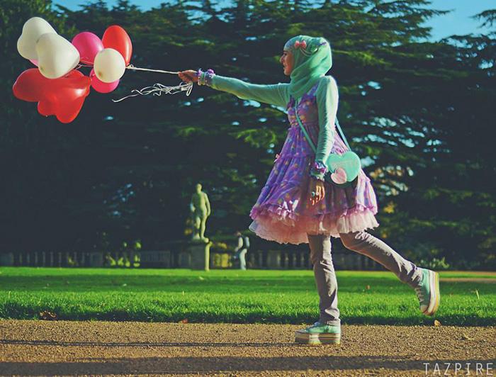 lolitas muçulmanas  3