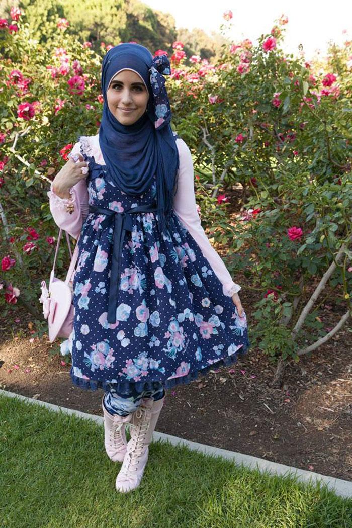 lolitas muçulmanas  5
