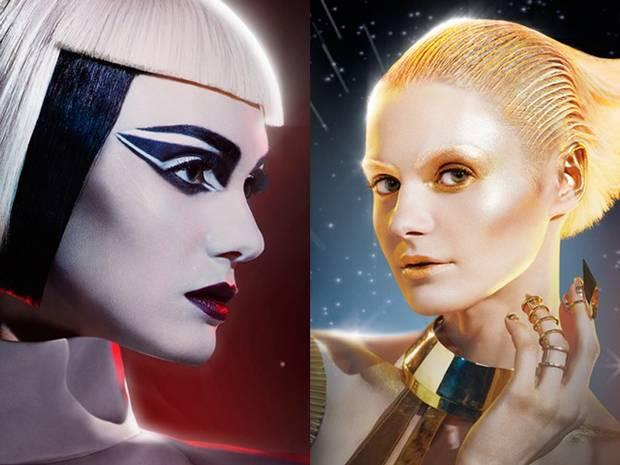 covergirl maquiagem star wars