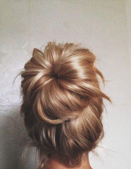 modos de reinventar o penteado