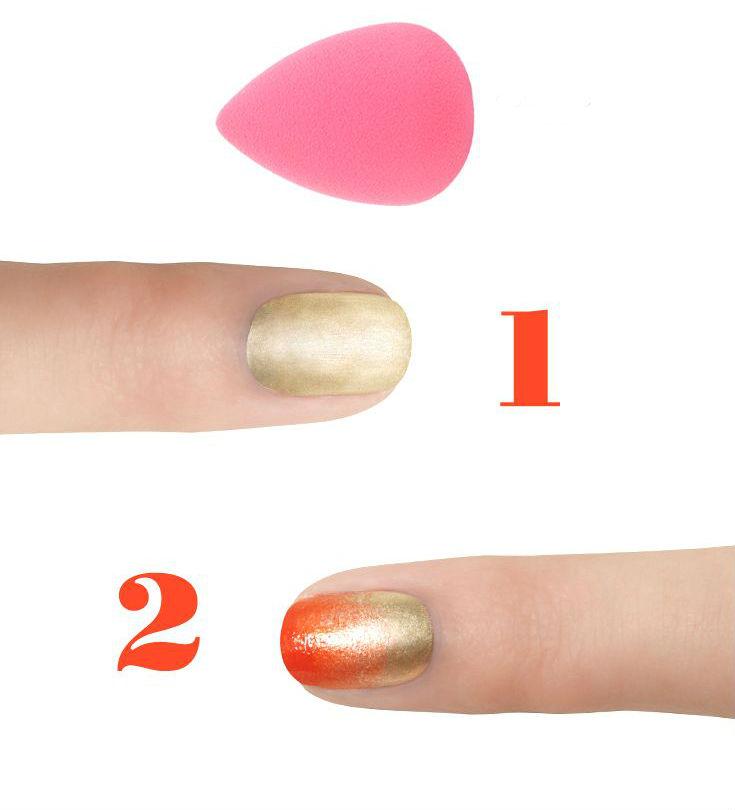 como fazer tutorial de nail art em casa 2
