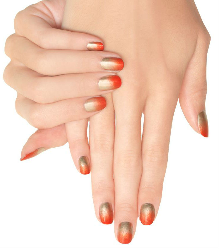 como fazer tutorial de nail art em casa