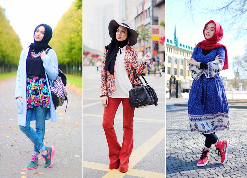 moda de rua na malásia