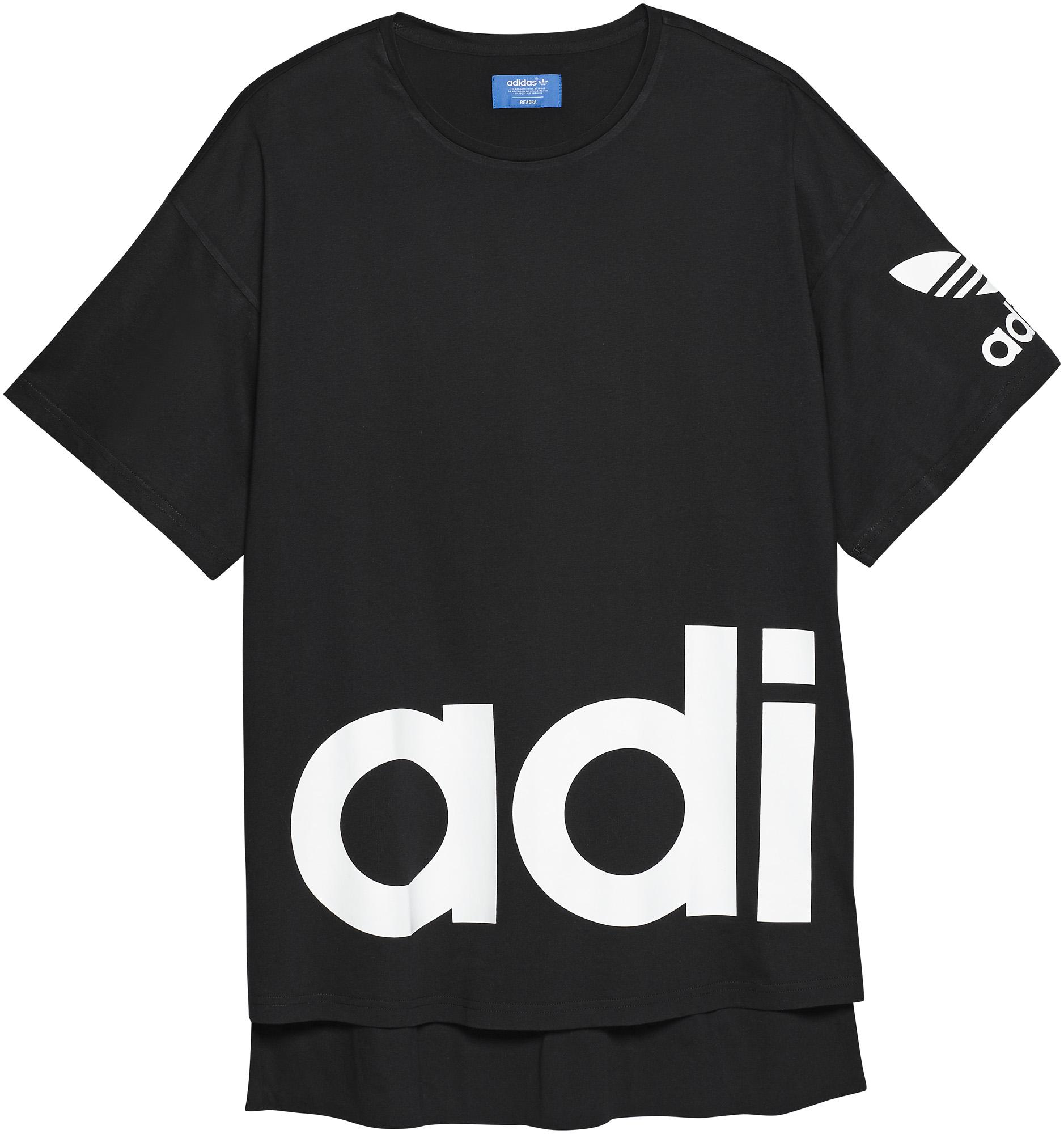 coleção Rita ora Adidas
