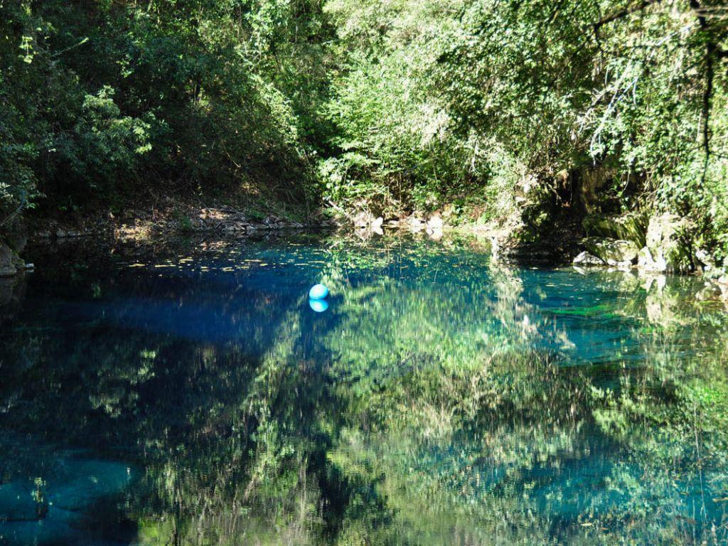 Lagoa Misteriosa – Mato Grosso do Sul