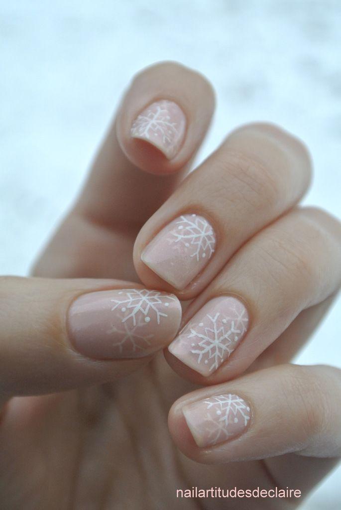 Nail art para usar no Natal 11