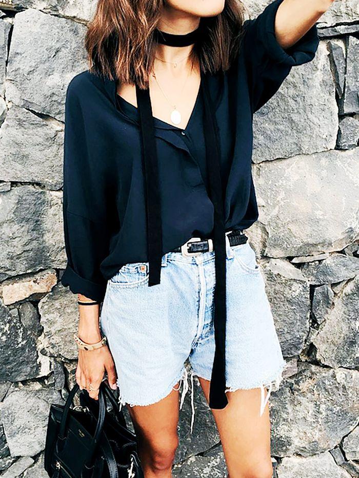 moda de rua-skinny-scarves-18