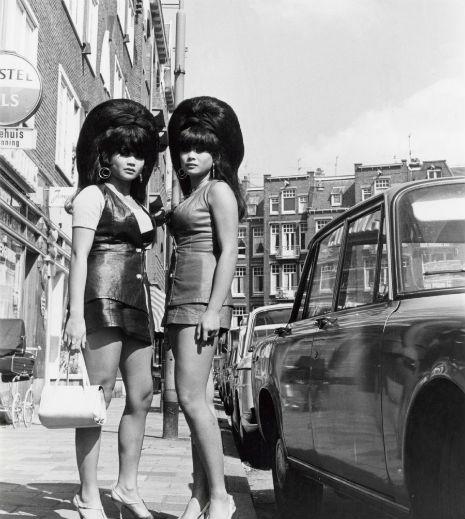 cabelos anos 60 1