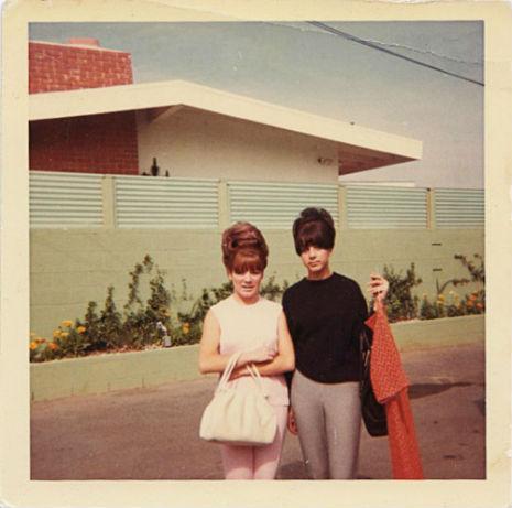cabelos anos 60 17