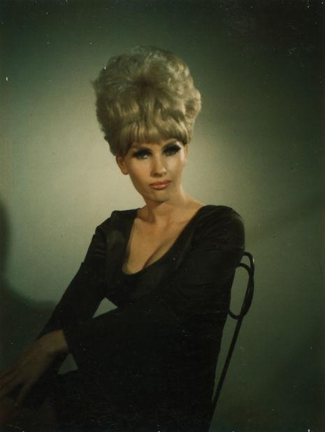 cabelos anos 60 6