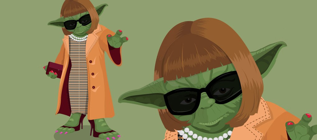 ilustracoes-mostram-como-seriam-os-icones-da-moda-se-fossem-personagens-de-star-wars