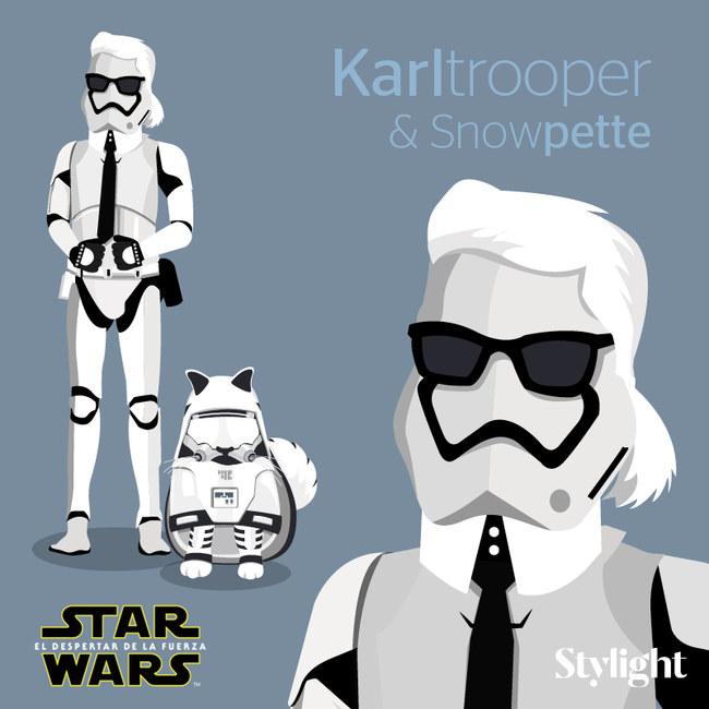 karl-legerfeld-e-sua-gata-choupette-como-stormtroopers